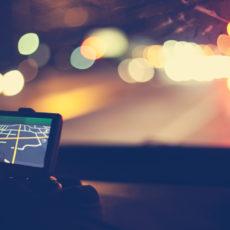 Acheter un GPS pas cher