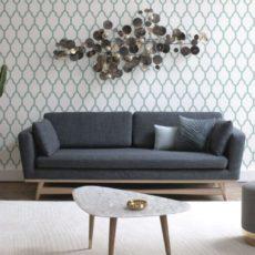 Le canapé scandinave : du style pour votre salon