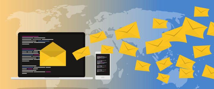 Emailling et newsletter pour votre site d'affiliation