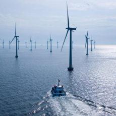 Dieppe: Parc éolien