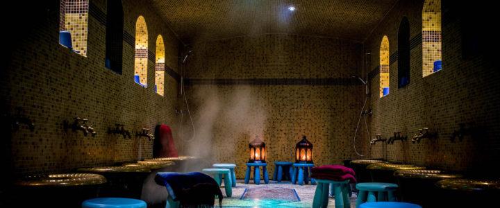 Les vertus du hamam