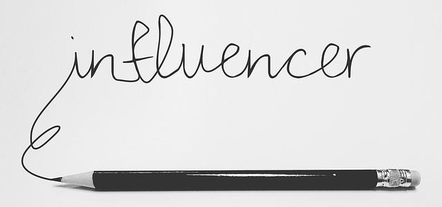 Qu'est-ce qu'un influenceur marketing?