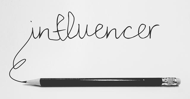 qu 'est-ce qu'un influenceur marketing