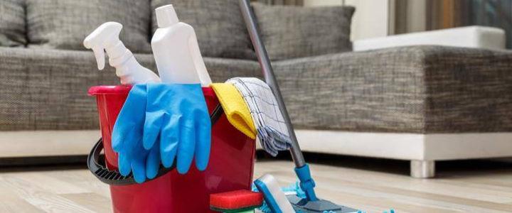 Service de ménage à domicile : pourquoi et comment choisir une société de nettoyage ?