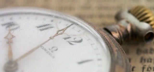 Montre de poche : le bijou  intemporel