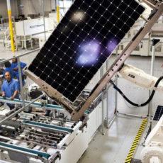 1,7 million de nouveaux robots pour transformer les usines dans le monde d'ici 2020