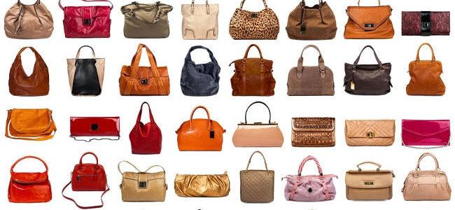 Choisir un sac à main selon sa morphologie