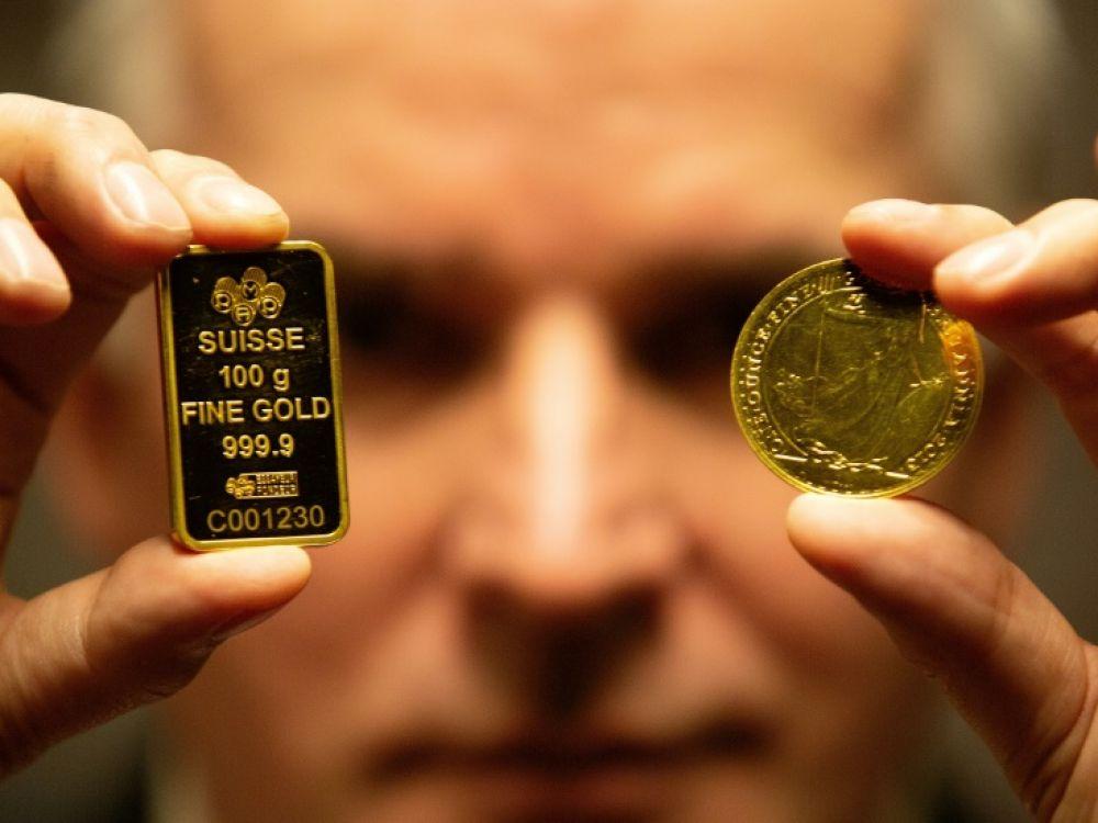 vendre-or