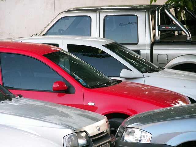 Qu'est-ce qu'un prêt automobile de la deuxième chance ?