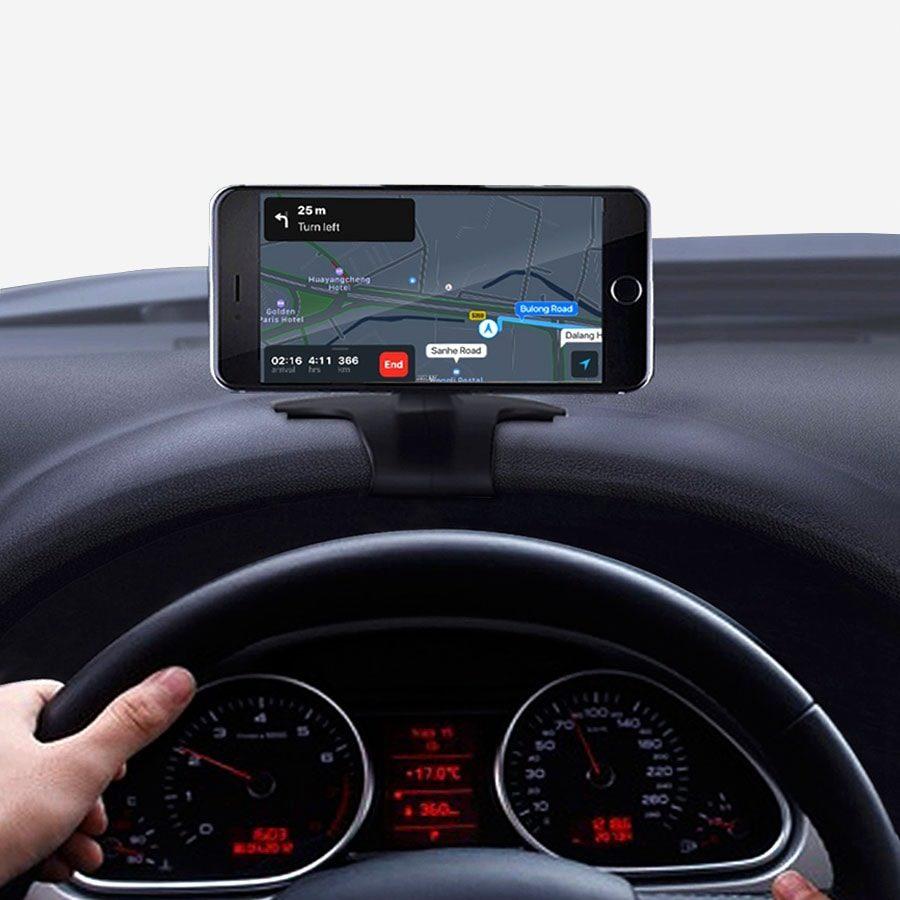 support-GPS-magnetique-voiture