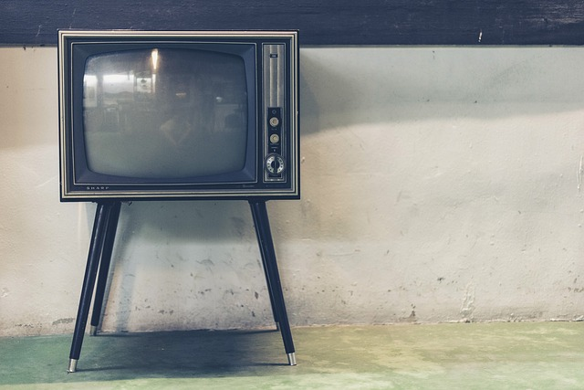 invention television