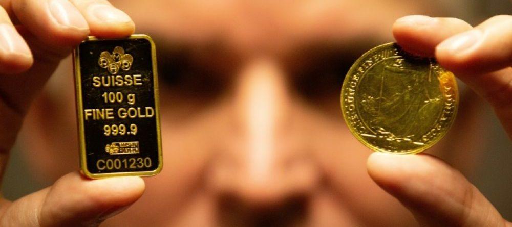 Cours de l'or élevé : le bon moment de vendre ?